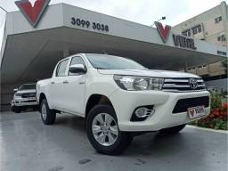 Título do anúncio: Toyota Hilux CD LOWM4FD - THIAGO 83- *