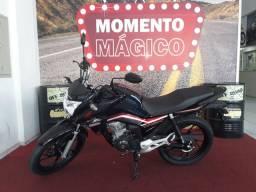 Moto Honda Titan 160 Entrada: 1.000 Financiada!!!
