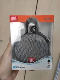 Título do anúncio: Caixa de Som JBL CLIP 3 (2X sem juros)