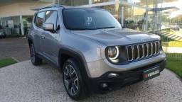Jeep Renegade Longitude 4x4 Diesel 19/20