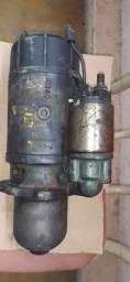 motor de arranque 24v usado