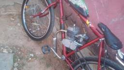 Título do anúncio: Vendo motorizada R$1.000