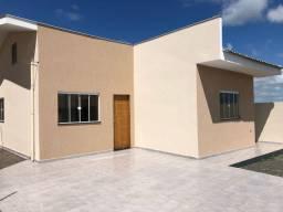 Casa nova em Rolândia