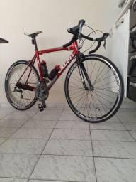 """bicicleta speed caloi Strada"""