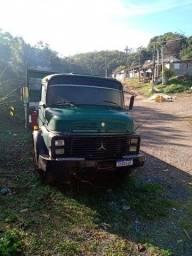 Vendo 1113 motor 1620 caminhão alongado 11.50