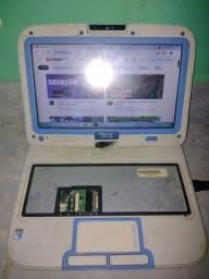 Título do anúncio: Netbook MGB 320 gigas e 2 de ram