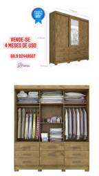 Título do anúncio: Guarda roupa / roupeiro