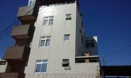Cobertura à venda, 3 quartos, 2 vagas, Novo Riacho - Contagem/MG