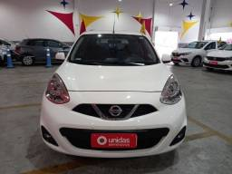 Nissan March SV 1.6 2019