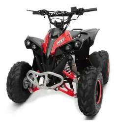 Mini Quadri 90cc , Quadriciclo infantil MXF