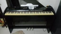 Piano digital Waldman classy grande 88