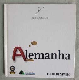 livros de gastronomia