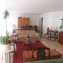 Apartamento à venda com 3 dormitórios em Paraíso, São paulo cod:REO11366