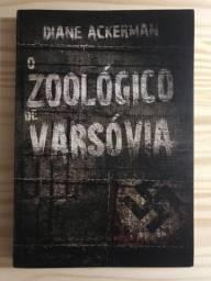 Livro: O zoológico de Varsóvia