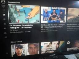 TV (COM TV BOX)900 Falo só no ZAP