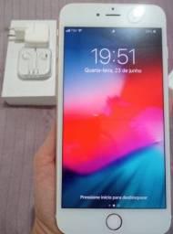 iPhone 6plus 128gb biometria ok