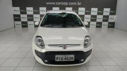 FIAT PUNTO 2014/2015 1.4 ATTRACTIVE 8V FLEX 4P MANUAL - 2015