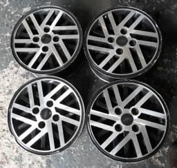 Rodas esportivas aro 14 Ford