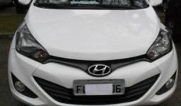 Hyundai hb20 c./c.plus/c.style 1.6 flex 16v mec. 2013/2014 - 2013