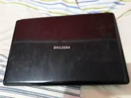 Notebook positivo barato