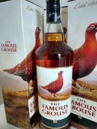 05 litros Whisky scotland The Famous Grouse