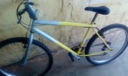 Vendo essa bicicleta so 150 reais zap 984603925