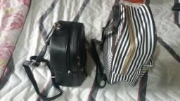 Vendo duas bolsas novas ,