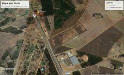 Areá BR. 153 Imobiliária Azevedo Gomes