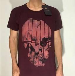 T-shirt reserva/john john /calvin Klein/ Osklen