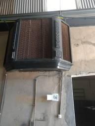 Vendo climatizador para espaço de 350 metros quadrado