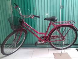 Bicicleta Monark Brisa Feminina