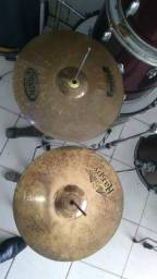 "Chimbal Harpy R series 14"" , Chimbal Orion Twister 14"""