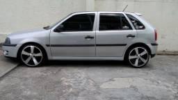 Vw - Volkswagen Gol 1.6 Power em perfeito estado de conservação - 2004