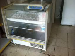 Freezer expositor de frios