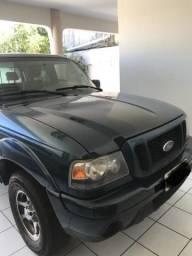 Ranger 2008 - 2008