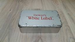 Jogo Cartas Dewar's White Label