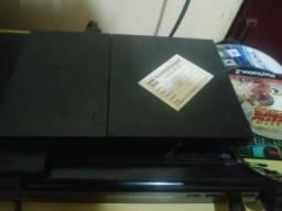 Playstation 2 BARATO pra HOJE!