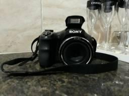 Câmera Digital Sony Semi Profissional