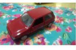 Carro em miniatura -ex: santana fusca chevette gol gt cht gti
