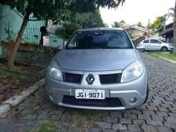 Renault Sandero 1.6 Completo! 2018 ok!! Aceito Ofertas!! - 2008
