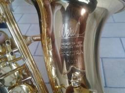 Saxofone Weril Spectra