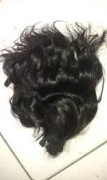 Oportunidade !! pra vender logo !! 210 g de cabelo humano / Mega Hair