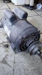 Motor Eletrico Monofasico