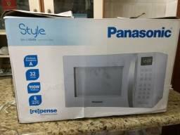 Micro-ondas 32 litros Panasonic
