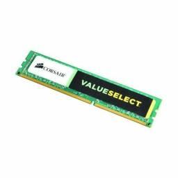 Processador Intel core i5 3330 e duas memórias RAM de 4Gb cada