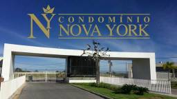 Terreno no condomínio fechado Nova York