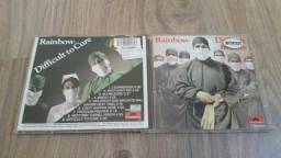 Rainbow - Difficult to Cure (Importado)
