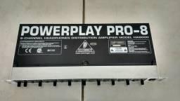Powerplay pro-8