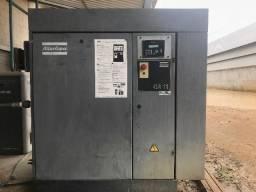 Compressor Atlas Copco Ga 11