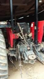 Trator Massey Ferguson Ano 94/292